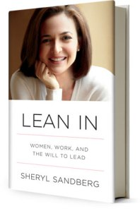 Image of cover of Lean In Book