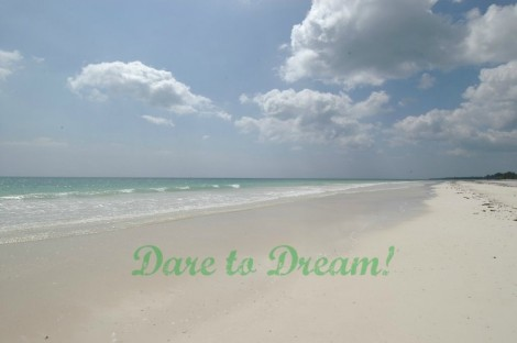Dare to Dream at Any Age - Start Now!