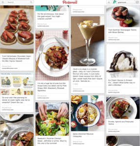 Food, drink, dessert, and more recipes that we love at gapmuse curated on Pinterest