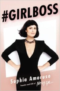 Image of #GirlBoss Book Cover