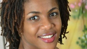 Photo of Farida Bedwei, Ghanaian Software Engineer and Tech Entrepreneur